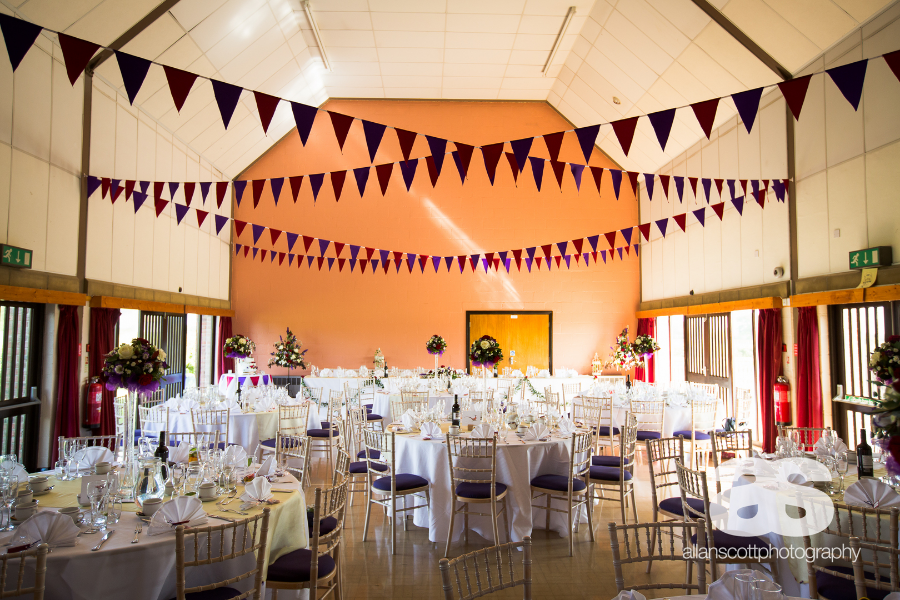 Sheriff Hutton Village Hall Wedding Receptions